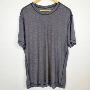 LULULEMON | Men's Athletic Short Sleeve